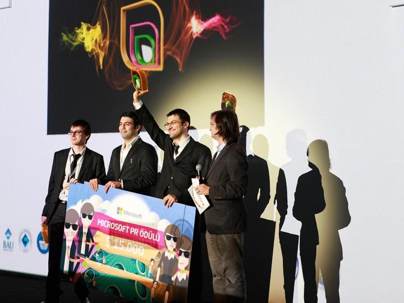 Big Bang 2014 – 10