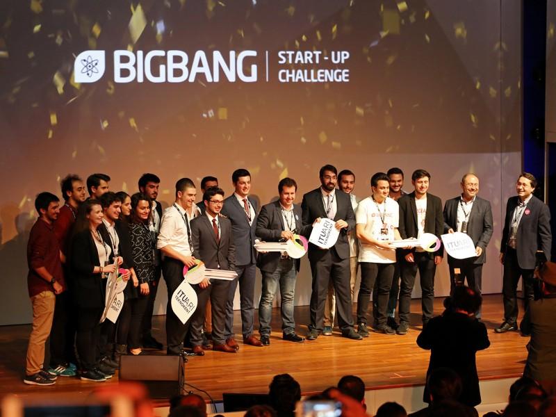 Big Bang 2016 – 19