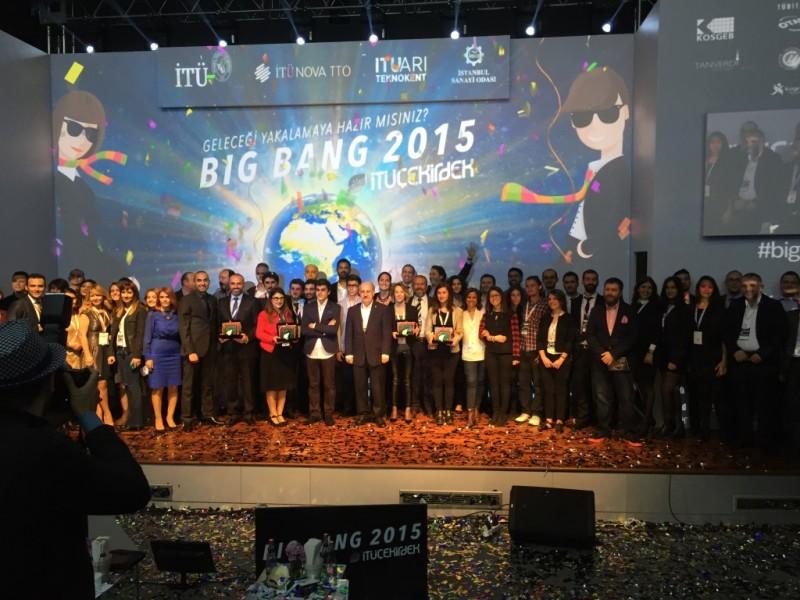 Bing Bang 2015 – 2