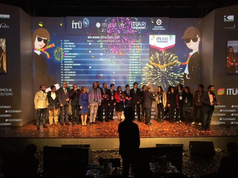 Bing Bang 2015 – 3