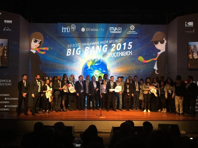 Bing Bang 2015 – 5
